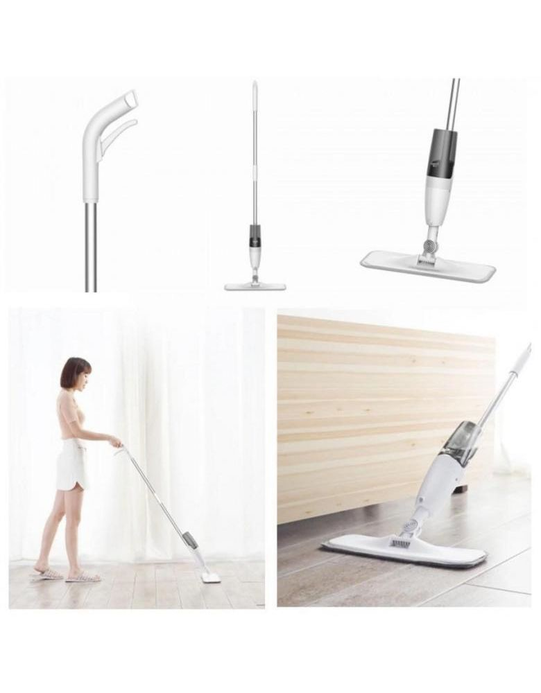 Швабра Xiaomi Deerma Water Spray Mop