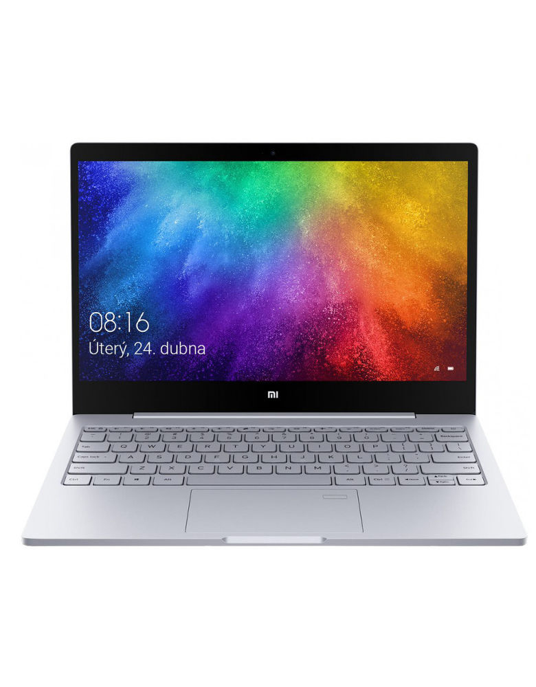 "Ноутбук Xiaomi Mi Notebook Air 13.3"" 2019 (Intel Core i7 8550U /13.3""/1920x1080/8GB/512GB SSD/NVIDIA GeForce MX250/Wi-Fi/Bluetooth/Windows 10 Home) Серебристый"