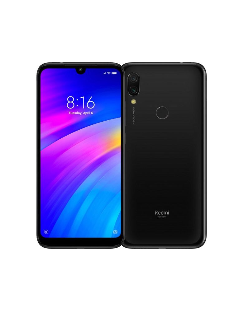 Xiaomi Redmi 7 3/32GB Black