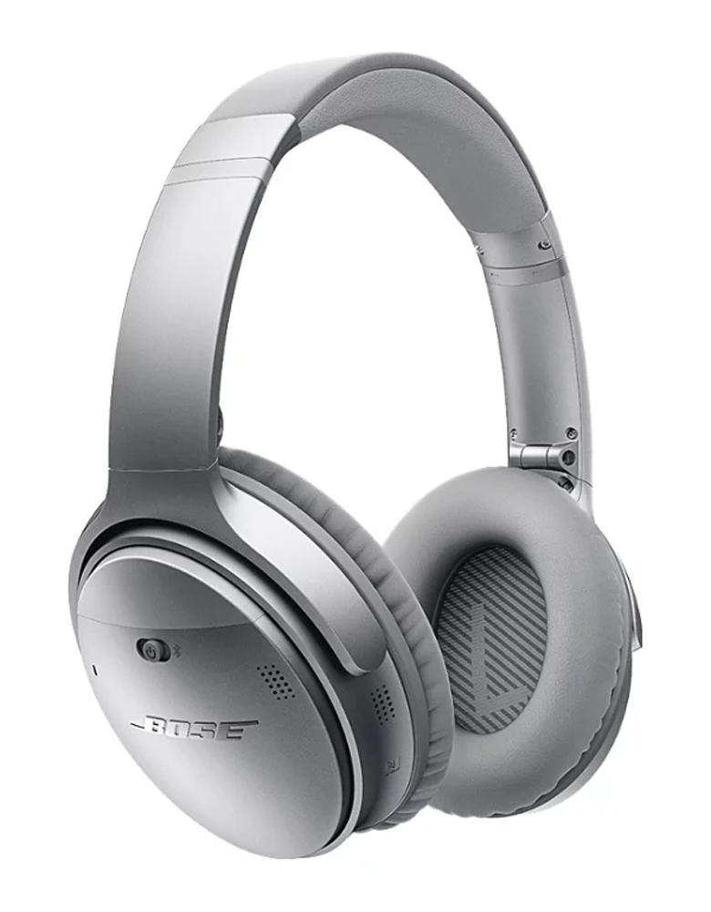 Наушники Bose QuietComfort 35 Silver