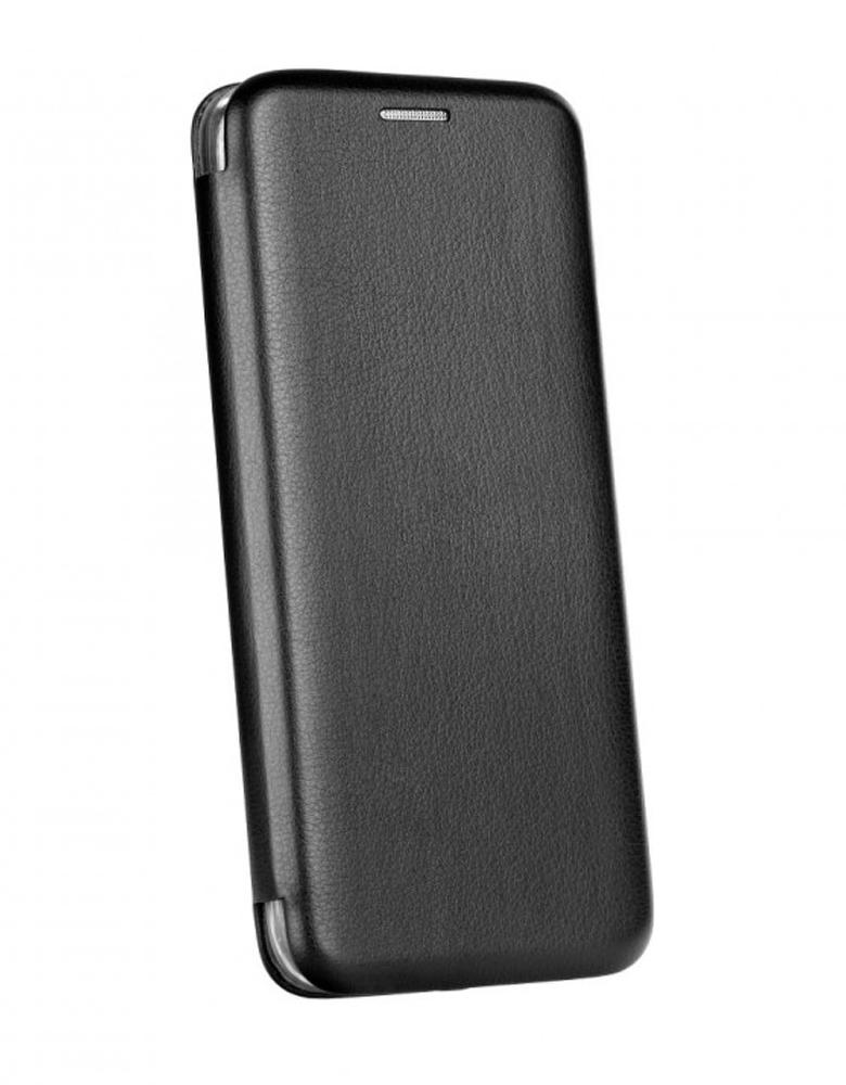 Чехол-книжка для Samsung Galaxy A01 черный