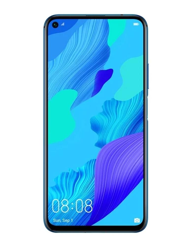 Смартфон HUAWEI Nova 5T Глубокий синий