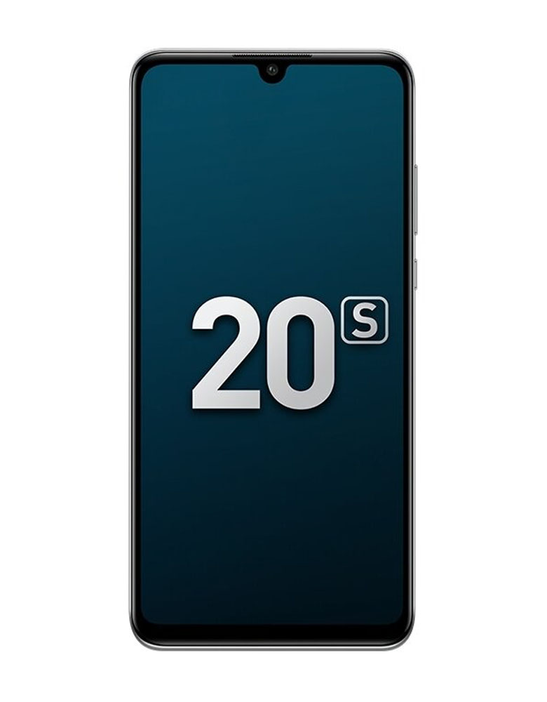 Смартфон Honor 20s 6/128 Gb Pearl White