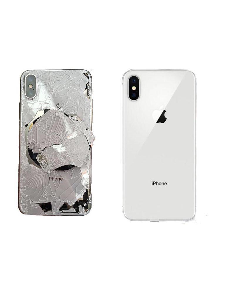 iPhone 8 Замена задней крышки Original