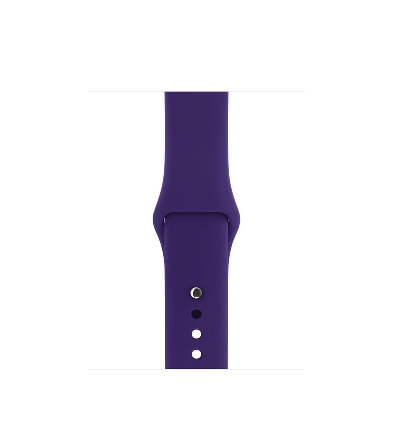 38mm Ultra Violet Sport Band