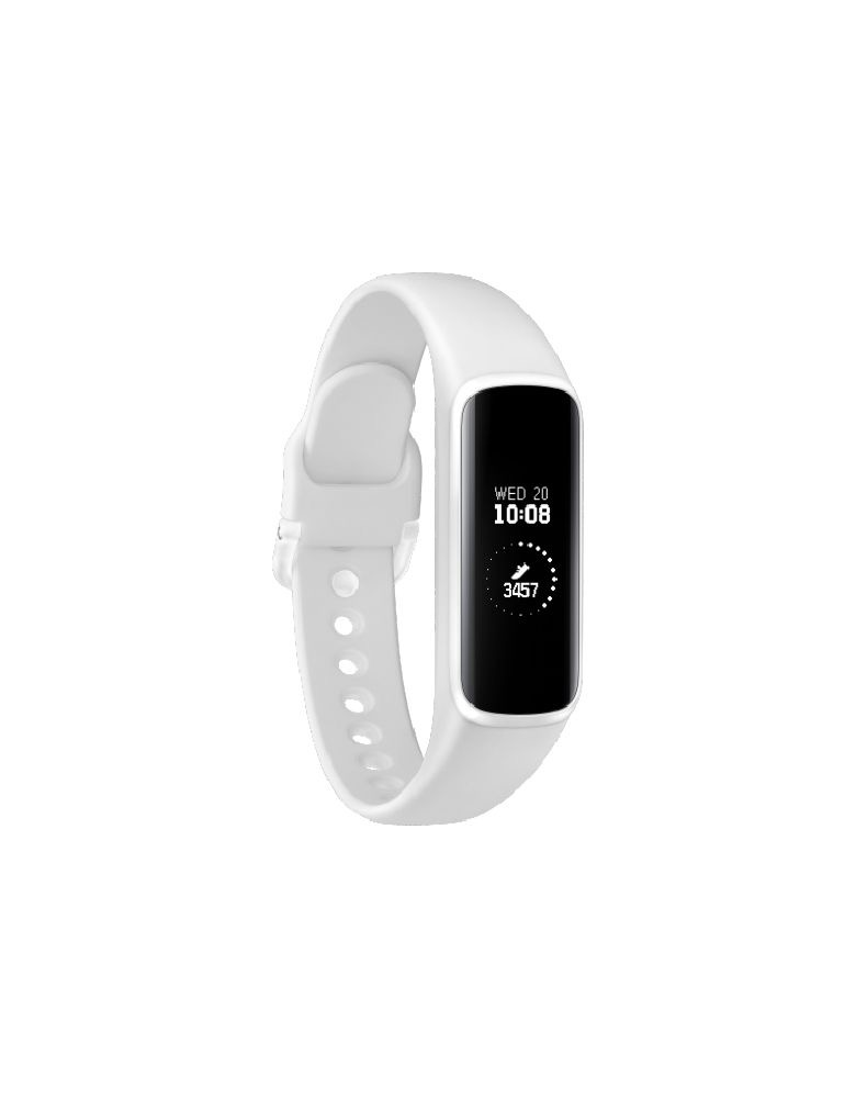 Браслет Samsung Galaxy Fit e White
