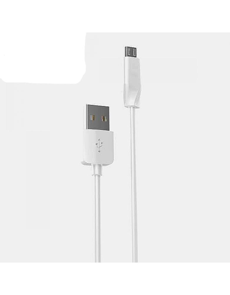 USB кабель HOCO (Original) X1 Micro 1м Цвет: Белый