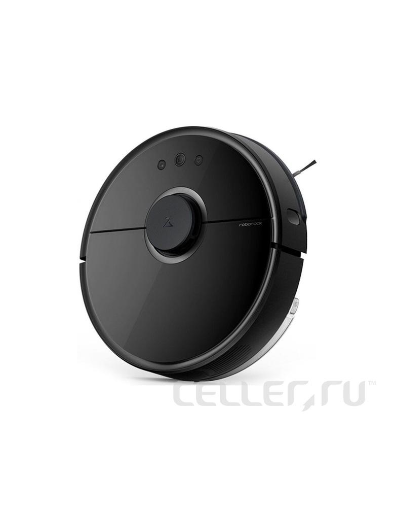 Робот-пылесос Roborock Sweep One global version Black