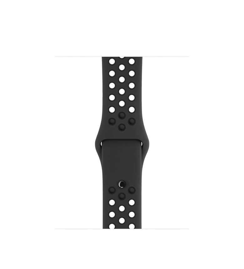 38mm Anthracite/Black Nike Sport Band