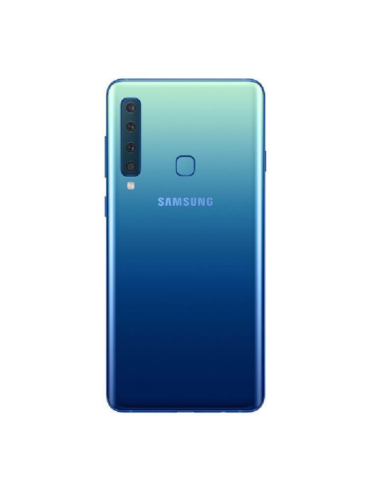 Смартфон Samsung Galaxy A9 (2018) 6/128GB Blue