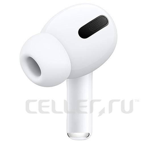 Правый наушник Apple AirPods Pro (R) белый