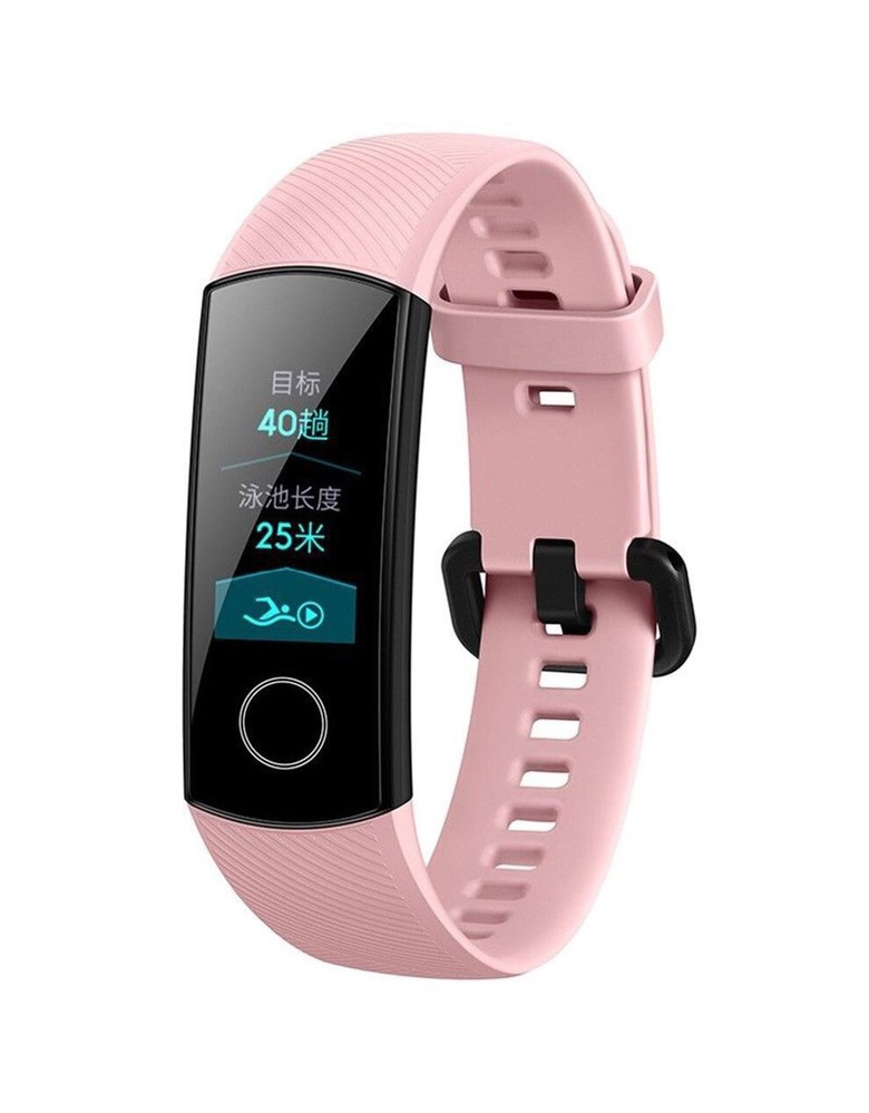 Браслет Honor Band 5 Pink