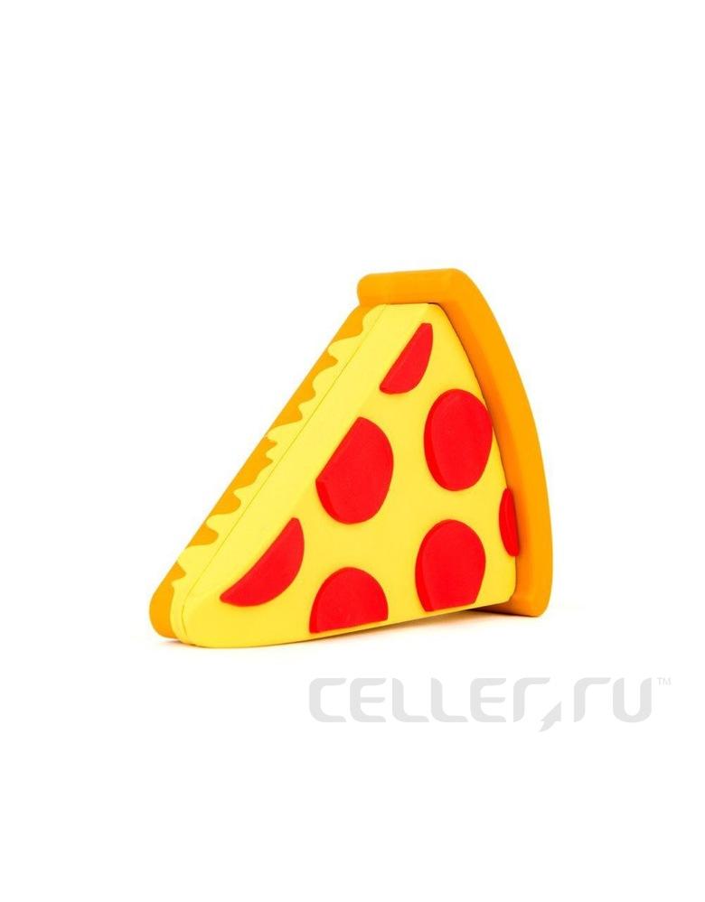 Power bank Emoji Пицца емкость 15000 мАч