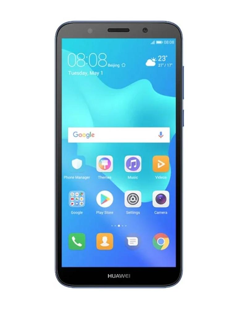 Смартфон HUAWEI Y5 Prime (2018) Dual sim Синий