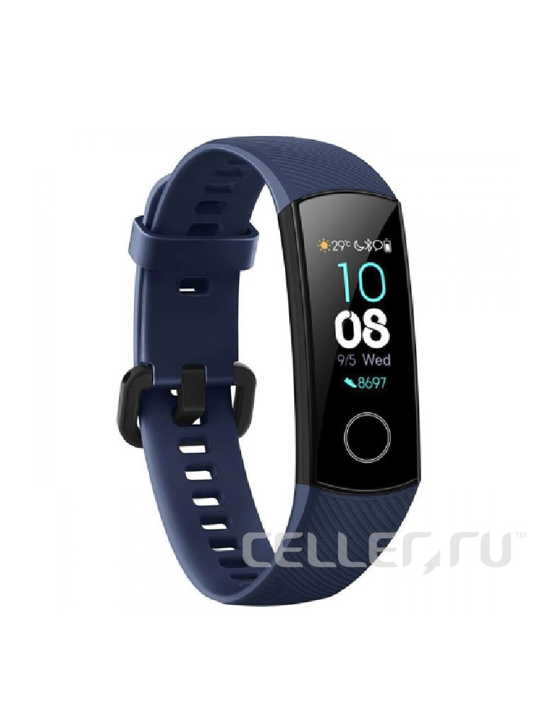 Браслет Honor Band 5 Blue
