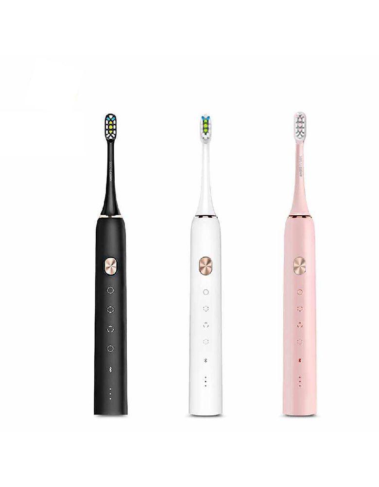 Электрическая зубная щетка Xiaomi Soocas X3