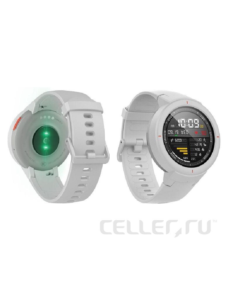 Часы Amazfit Verge (White)