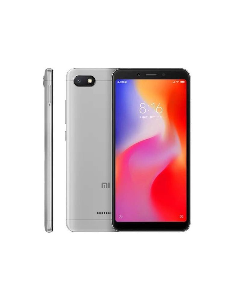 Xiaomi Redmi 6A 2/32GB Grey