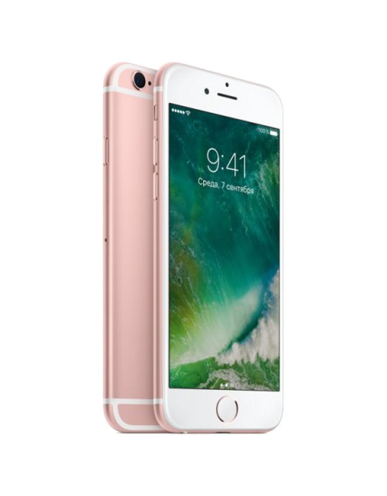 Apple iPhone 6s 32Гб Rose Gold