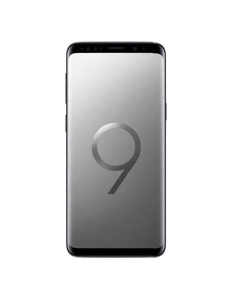 Samsung Galaxy S9 64Gb Титан