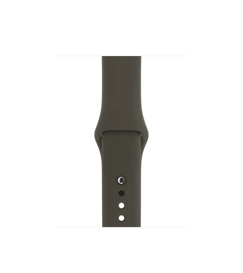 38mm Dark Olive Sport Band