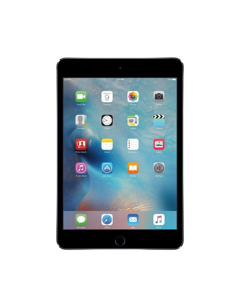 Apple iPad mini 4 128Gb+Cellular Wi-Fi Space Gray
