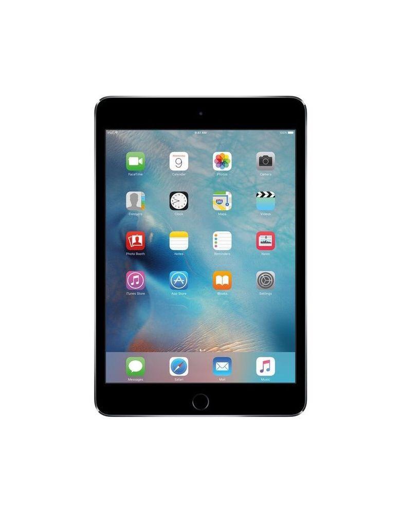 Apple iPad mini 4 128Gb+Cellular Wi-Fi Space Gray