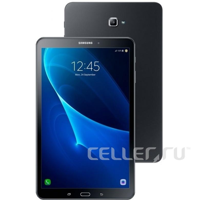 Планшет Samsung Galaxy Tab A 10.1 SM-T585 16Gb Black
