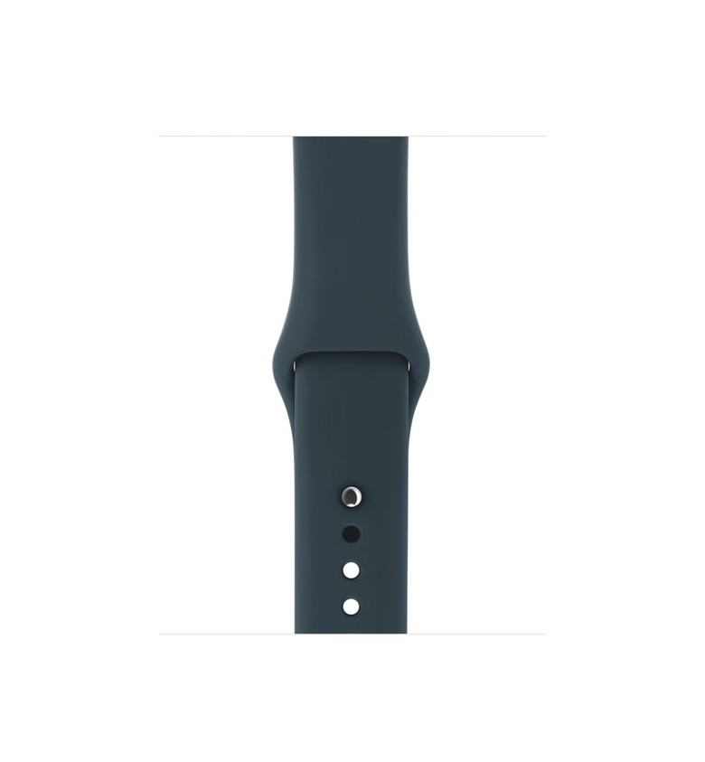 38mm Dark Teal Sport Band