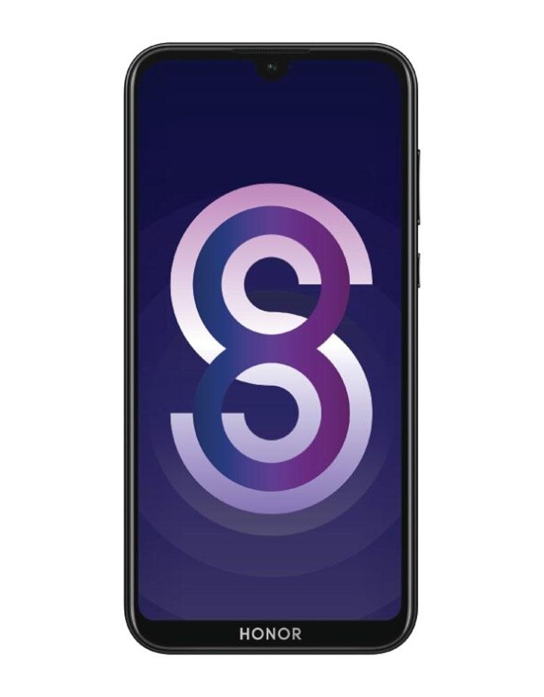 Смартфон Honor 8S Black