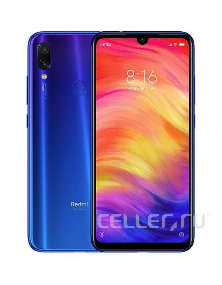 Xiaomi Redmi Note 7 3/32GB Blue