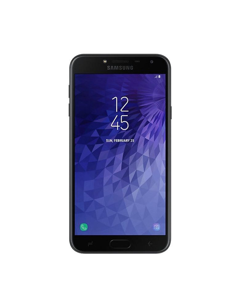 Samsung Galaxy J4 (2018) 32GB Black