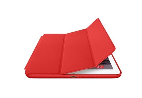 Чехол книжка-подставка Smart Case для iPad Pro 11 2018 (Красный)