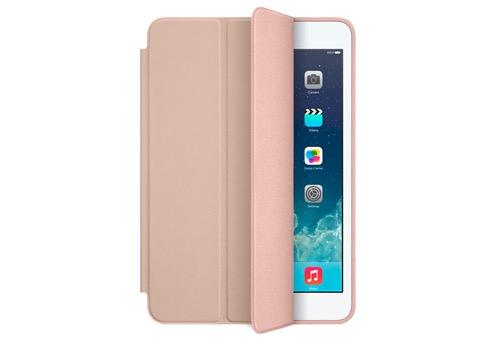 Чехол книжка-подставка Smart Case для iPad Pro 12.9 2018(Розовый)