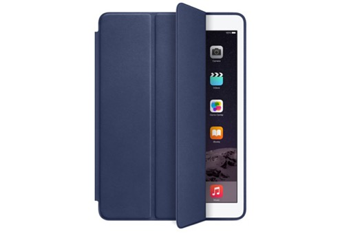 Чехол книжка-подставка Smart Case для iPad New 9.7 (Синий)