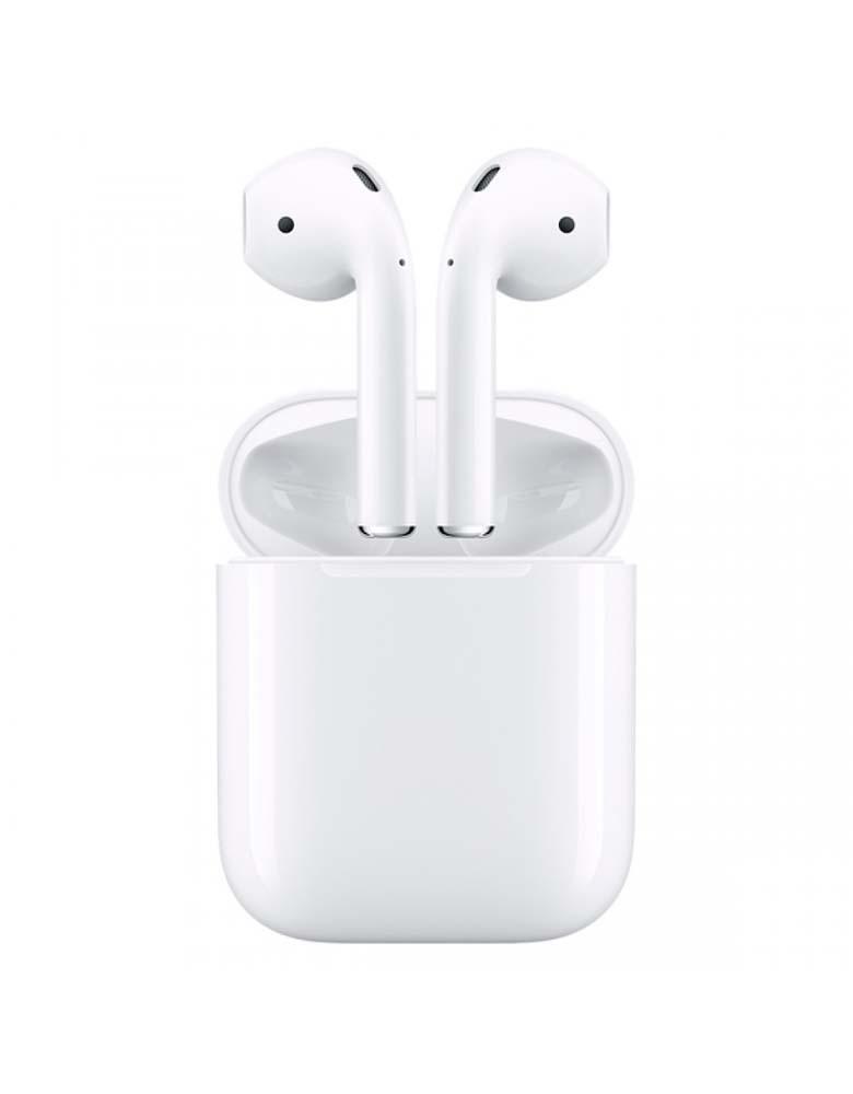 Apple AirPods 2 (без беспроводной зарядки чехла)