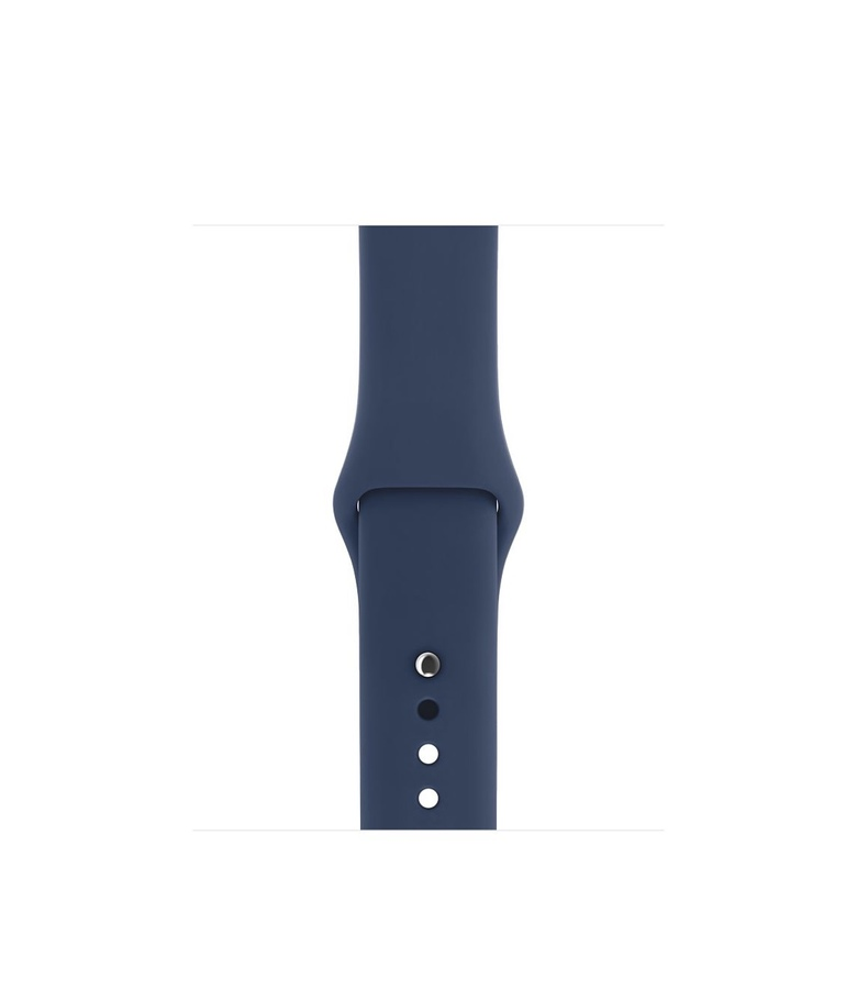 38mm Blue Cobalt Sport Band