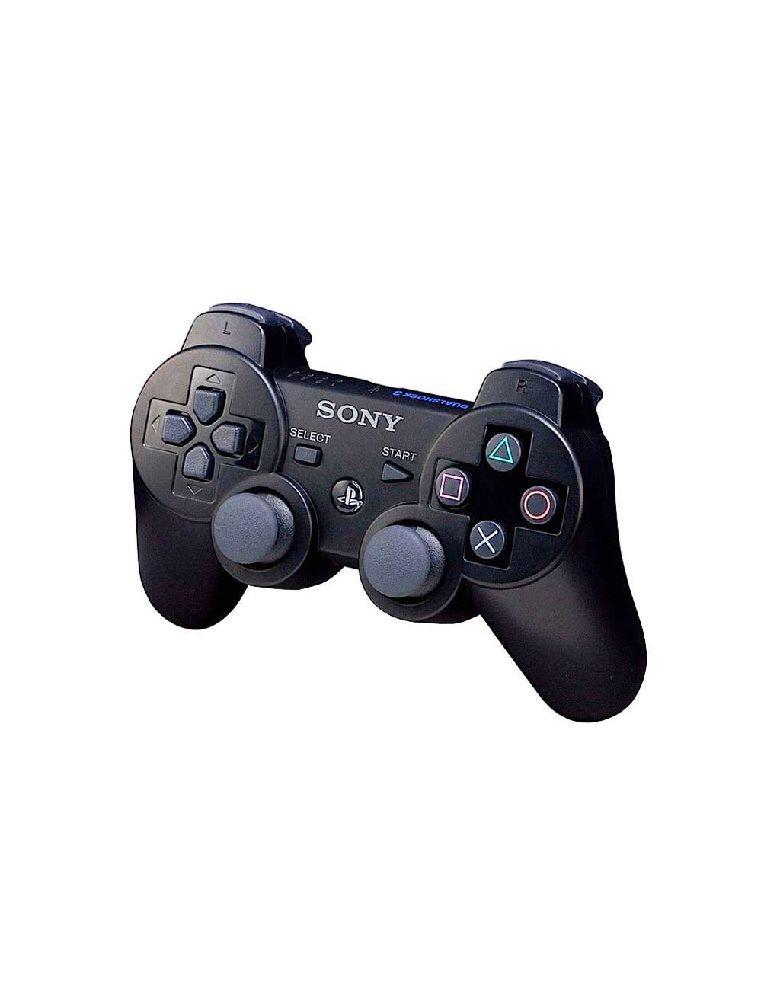 PlayStation DualShock 3 Black беспроводной(Аналог)