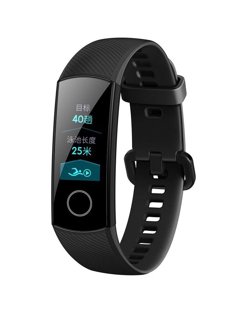 Браслет Honor Band 4 Black