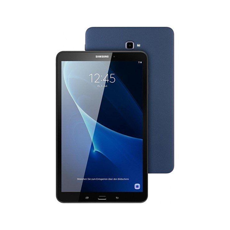 Планшет Samsung Galaxy Tab A 10.1 SM-T585 16Gb Blue