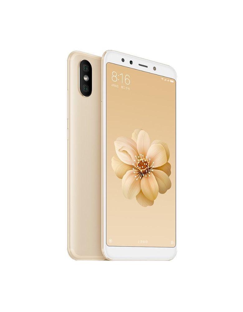 Xiaomi Mi6X 64Gb Gold