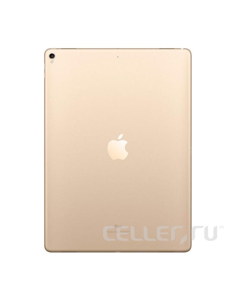 Apple iPad Pro 12.9 (2017) 64Gb Wi-Fi Gold