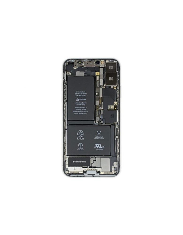 iPhone 6s Plus Замена Акб