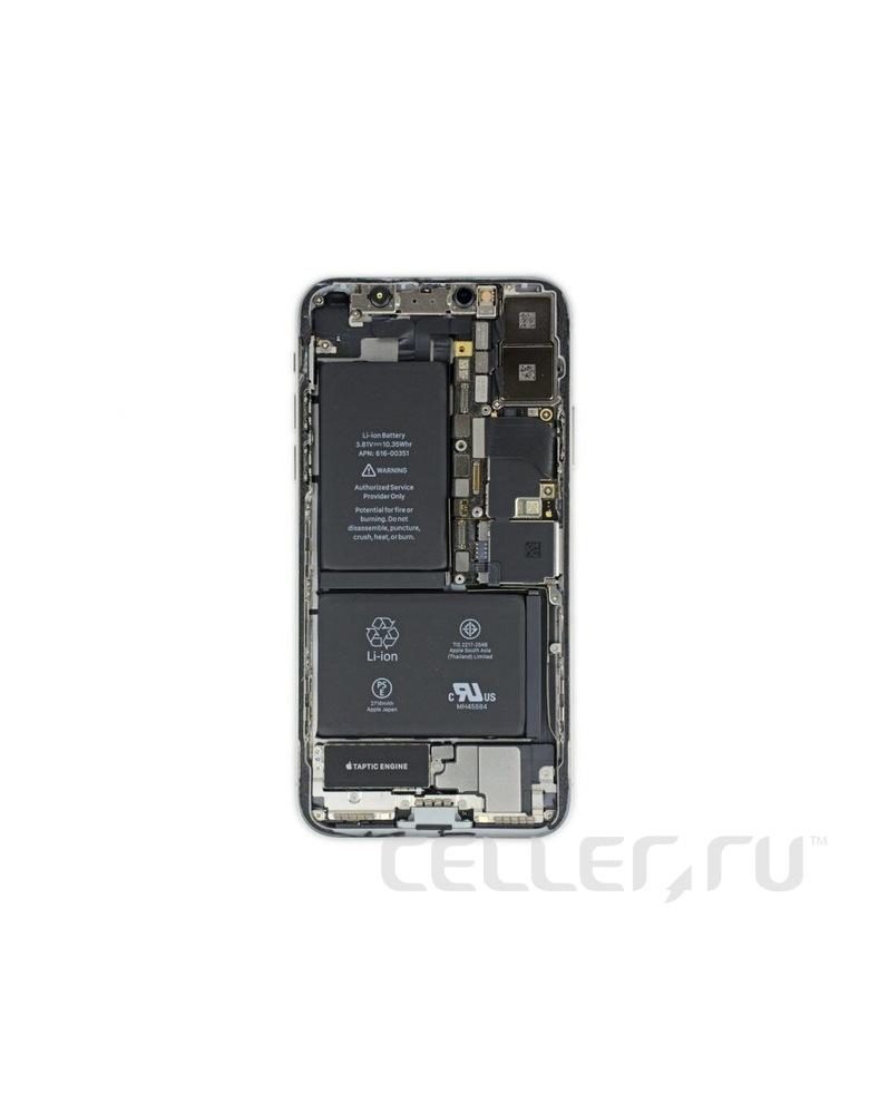 iPhone Xs Max Замена Акб