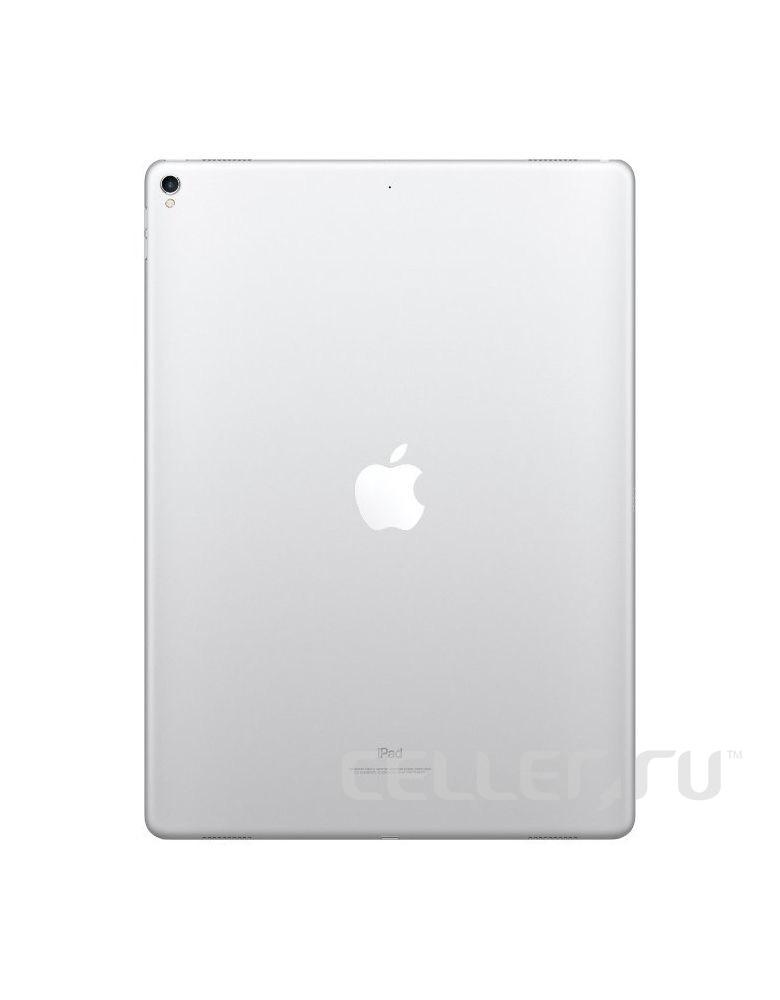 Apple iPad Pro 12.9 (2017) 64Gb Wi-Fi Silver