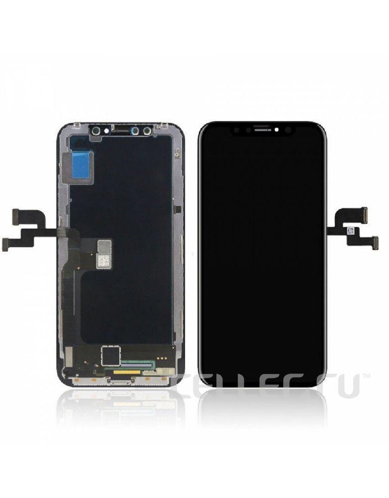 iPhone Xs Замена дисплея Oled