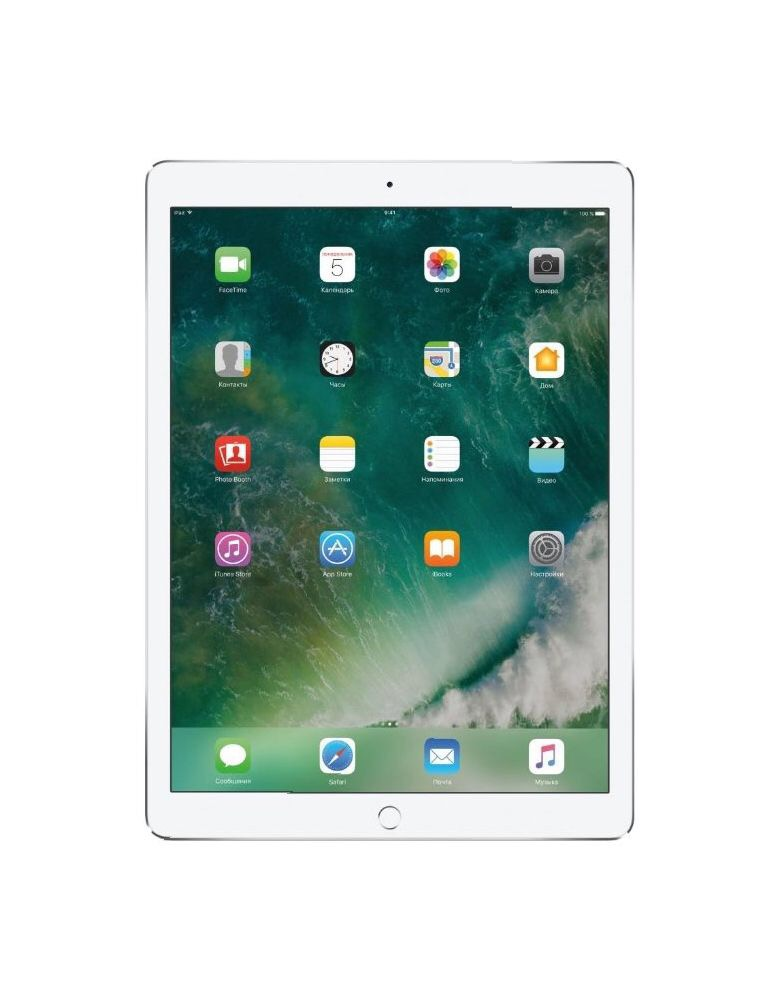 Apple iPad Pro 12.9 (2017) 256Gb Wi-Fi Silver