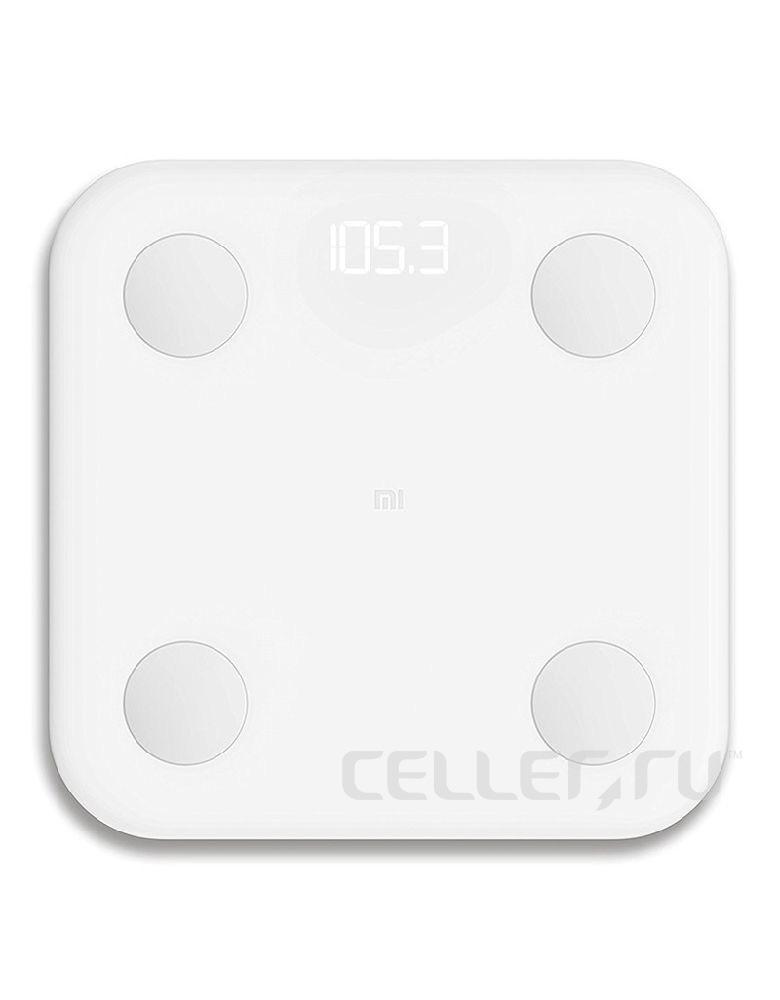 Весы Xiaomi Mi Body Composition Scale