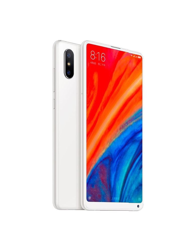 Xiaomi Mi Mix 2S 6/64GB White