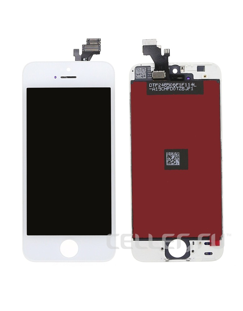 iPhone 5 Замена дисплея Аналог(Ааа)